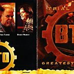 Trial by Fire: Greatest and Latest (1996)