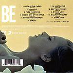 Beady Eye - BE (2013)