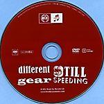Beady Eye - Different Gear, Still Speeding (2011)