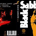 Black Sabbath - Black Sabbath Vol. 4 (1972)