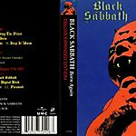 Black Sabbath - Born Again (1983)