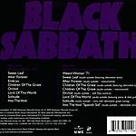 Black Sabbath - Master of Reality (1971)