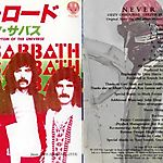 Black Sabbath - Never Say Die! (1978)