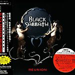 Black Sabbath - Reunion (1998)
