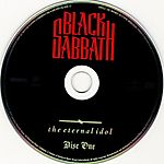 Black Sabbath - The Eternal Idol (1987)