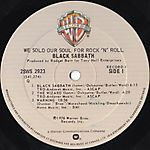 We Sold Our Soul for Rock 'n' Roll (1975)