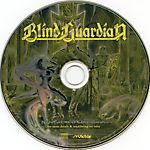 Blind Guardian - Nightfall in Middle-Earth (1998)