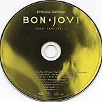Bon Jovi - 7800° Fahrenheit (1985)