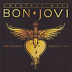 Bon Jovi - Greatest Hits (2010)