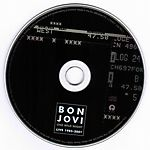 Bon Jovi - One Wild Night Live 1985–2001 (2001)