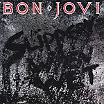 Bon Jovi - Slippery When Wet (1986)