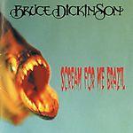 Bruce Dickinson - Scream for Me Brazil (1999)