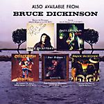 Bruce Dickinson - Skunkworks (1996)