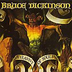 Bruce Dickinson - Tyranny of Souls (2005)