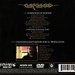 Carcass - Symphonies of Sickness (1989)