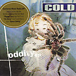 Cold - Oddity EP (1998)