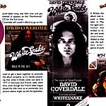 David Coverdale - White Snake (1977)