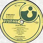 David Gilmour - David Gilmour (1978)