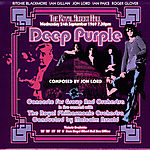 Deep Purple - Concerto for Group and Orchestra (1969)