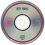 Deep Purple - Deep Purple (1969)