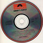 Nobody's Perfect (1988)