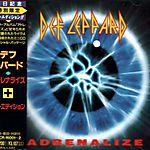 Adrenalize (1992)