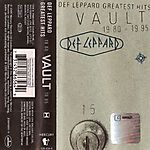 Vault: Def Leppard Greatest Hits (1980–1995) (1995)