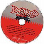 Doro Live (1993)