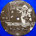 DORO - Strong And Proud (30 Years Of Rock And Metal) (2016)