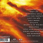 David Shankle Group - Hellborn (2007)