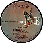 L.A. Woman (1971) - The Doors