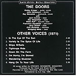 Other Voices (1971)