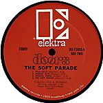 The Soft Parade (1969) - The Doors