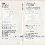 Eric Woolfson - Freudiana (1990)