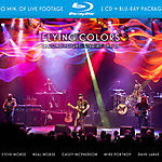 Flying Colors – Second Flight: Live at the Z7 (2015)