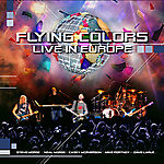 Flying Colors – Live in Europe (2013)