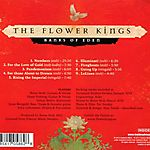 The Flower Kings - Banks of Eden (2012)