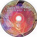 The Flower Kings - Space Revolver (2000)