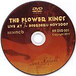 The Flower Kings - Tour Kaputt (2011)