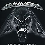 Gamma Ray - Empire of the Undead (2014)