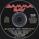 Gamma Ray - Heading for Tomorrow (1990)