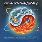 Gamma Ray - Insanity and Genius (1993)