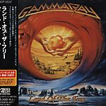 Gamma Ray - Land of the Free (1995)
