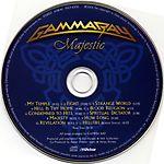 Gamma Ray - Majestic (2005)