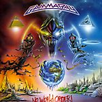 Gamma Ray - No World Order (2001)