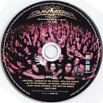 Gamma Ray - Skeletons in the Closet (2003)