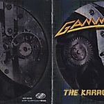 Gamma Ray - The Karaoke Album (1997)