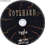 Gotthard - D frosted (1997)