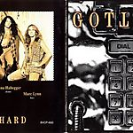 Gotthard - Dial Hard (1994)