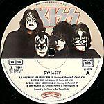 Kiss - Dynasty (1979)